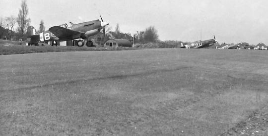Croydon-AirBase